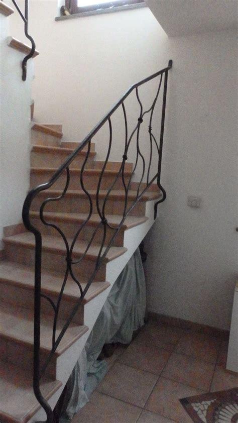 ringhiera per interni in ferro battuto tipo moderno www