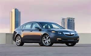 Tlx Acura 2014 2014 Acura Tlx Top Auto Magazine