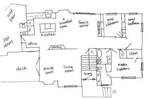 sketch a room layout slaughterhouse floor plan sketch trend home design and decor