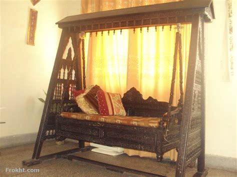 Chineoti Sheesham made Jhoola, Furniture for Sale in