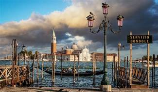 Travel & Adventures: Venice ( Venezia ). A voyage to ... O Henry Bars