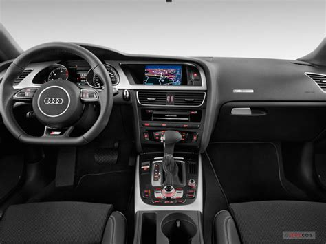 audi dashboard a5 2013 audi a5 pictures dashboard u s report