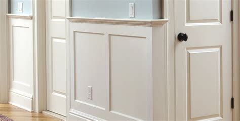 Pics Of Wainscoting Wainscoting Ideas For New Decor