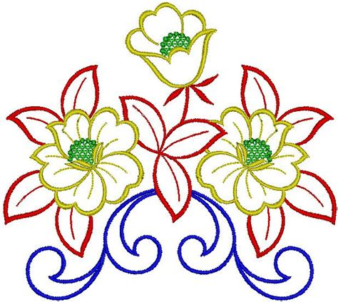 Free Embroidery Templates free embroidery pes designs search engine at