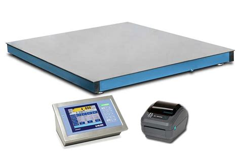 airport cargo weighing made simple with tws
