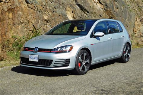 Volkswagen Golf Gti 2016 Imgkid Com The Image Kid