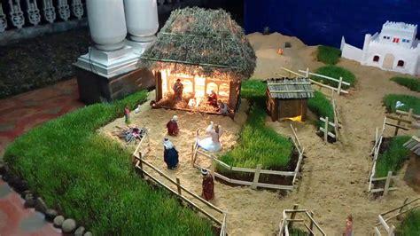 christmas pulkoodu making crib pulkoodu 2k16