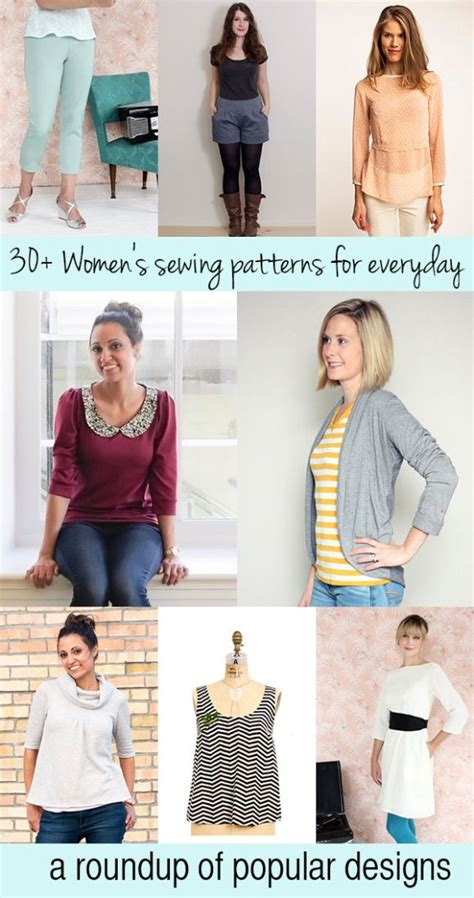 sewing pattern companies list popular women s sewing patterns by independent designers