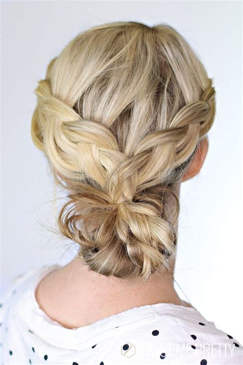 17 best images about buns and more on pinterest keisha 17 best images about hairstyles on pinterest hair styles