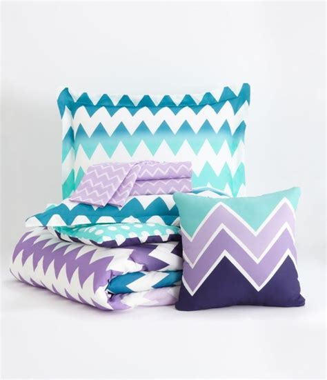 chevron bed sheets chevron bedding set aeropostale for my girls