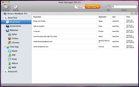 free download keylogger full version for mac amac keylogger choose the best mac keylogger for mac os x