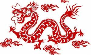 chinese dragon free clipart