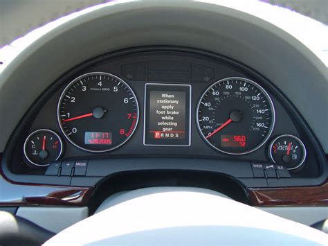 how cars run 2006 audi tt instrument cluster 2006 audi a4 reviews and rating motor trend