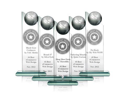 best website design awards best ecommerce web design awards released as 10 best