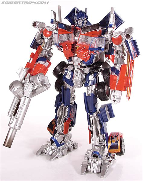 Transformers Mb 11 Optimus Prime 10th Anniversary Takara Tomy takara tomy transformers 10th anniversary reissues