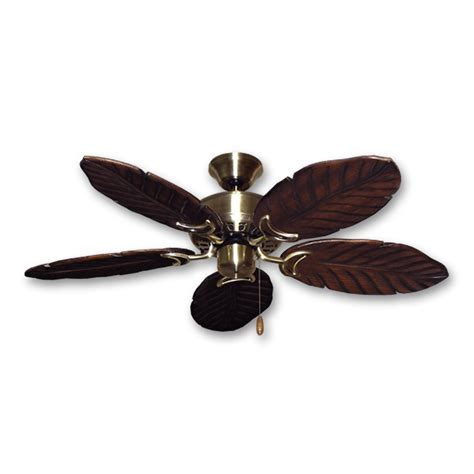 tropical style ceiling fans hawaiian style ceiling fans best home design 2018