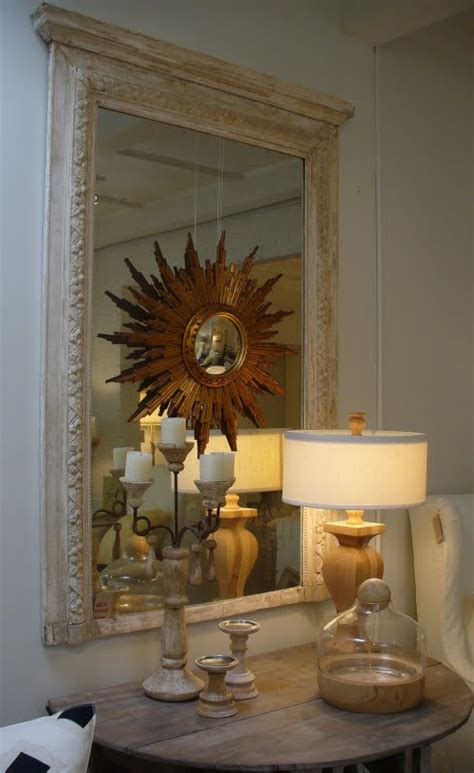 how to decorate with mirrors picture of decorating with sunburst mirrors