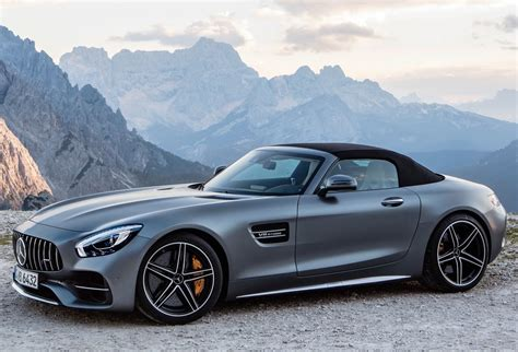 meet the new mercedes amg gt c roadster autonation drive