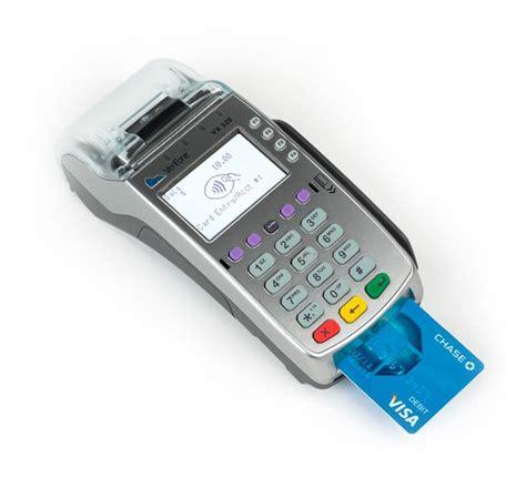 Gift Card Terminal - verifone vx 520 credit card machine