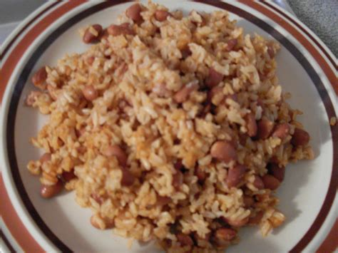 delicioso another name for delicious rice and beans