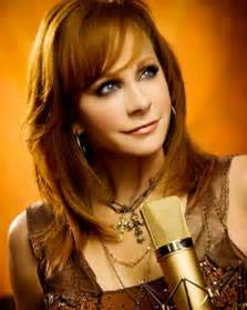 country singer haircut photos reba mcentire hairstyles