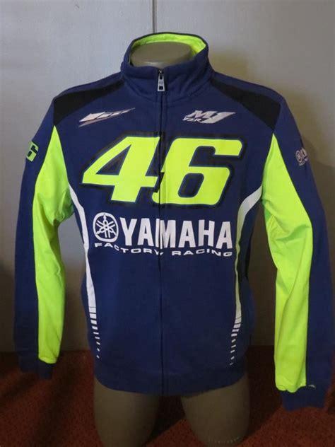 Sweater Motogp Valentino Sw4602 valentino yamaha dual fleece jacket ydmfl272109