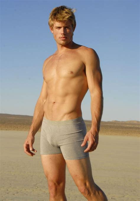 Ricky Ricardo by Shirtless Classics Of 90210 Star Trevor Donovan