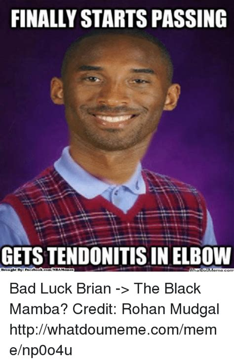 Bad Credit Meme - 25 best memes about bad luck brian bad luck brian memes