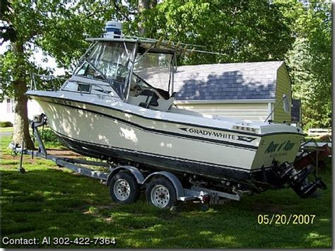 used pontoon boats for sale by owner delaware 1984 grady white seafarer pontooncats