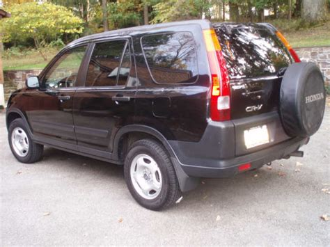 how make cars 2003 honda cr v parking system 2003 honda cr v information and photos momentcar