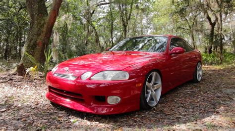 lexus sc300 lexus sc300 review clean as can be youtube