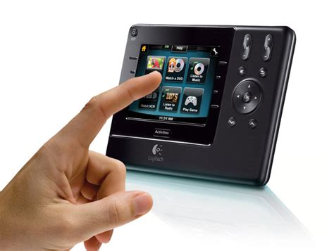 amazoncom logitech harmony  universal remote