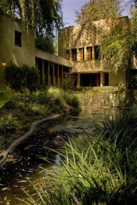 millard house landmark houses frank lloyd wright s millard house la