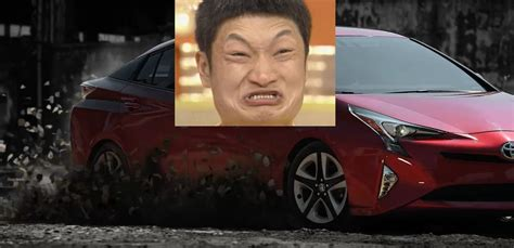 Toyota Meme Commercial - 2016 toyota prius drifts in latest commercial plant