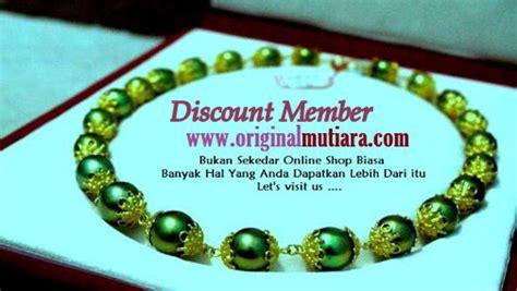 Butiran Mutiara Air Laut Original Lombok 16 original mutiara maret 2016