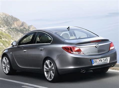 opel bg opel insignia hatchback технически данни и характеристики