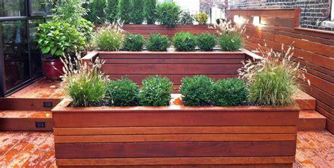 guide  rooftop gardens garden design