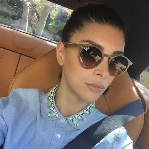 shiva safai brown hair pictures sunglasses shiva safai celebrity brown sunglasses
