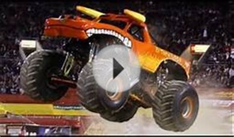 monster jam truck theme songs real monsters theme song monsters