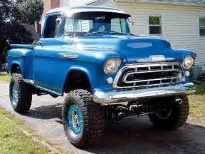 57 chevy napco 4x4 55 59 chevrolet task trucks