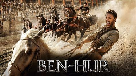 Js Benhur Sf ben hur estreno en agosto juegos de sangre 30