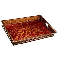decorative serving trays 1000 images about decorative serving trays on