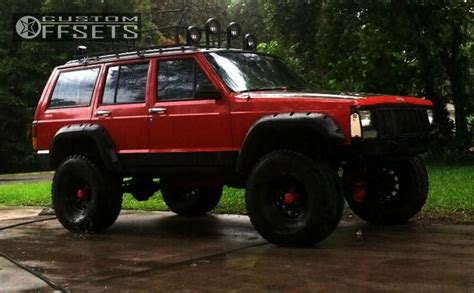 1996 Jeep 3 Inch Lift Wheel Offset 1996 Jeep Aggressive 3