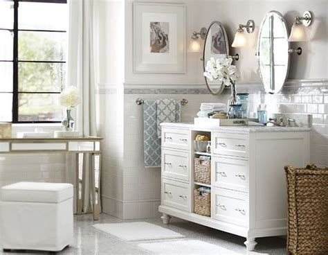 pottery barn bathroom ideas the world s catalog of ideas