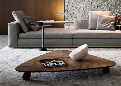 sullivan tables basses de minotti architonic
