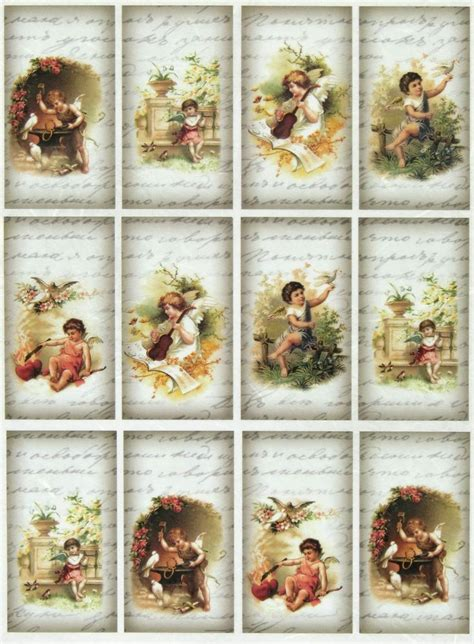 what paper to use for decoupage 1000 ideas about decoupage vintage on vintage