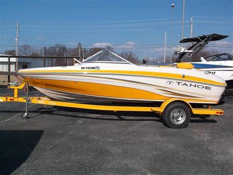 tahoe boats tahoe boats for sale in arkansas