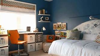20 awesome boys bedroom ideas nautical boys bedroom with bright red desk boys bedroom