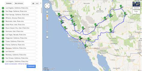 Road Trip aux USA: itinéraire, budget, hébergements