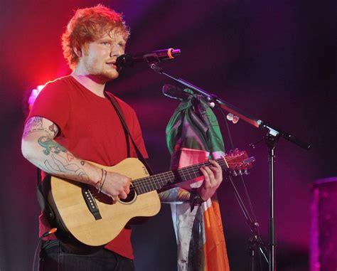 ed sheeran concert ed sheeran picture 185 ed sheeran in concert